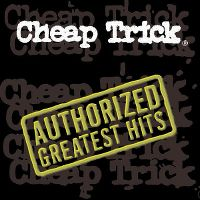 Cover Cheap Trick - The Greatest Hits [2009]